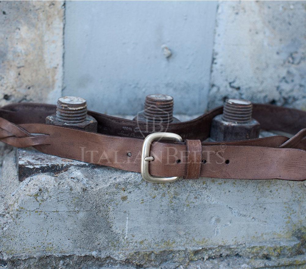 Cintura casual per uomo