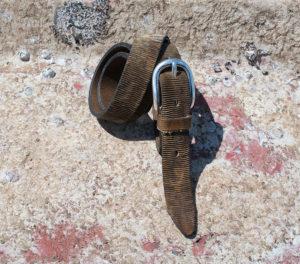 Cintura Casual Uomo
